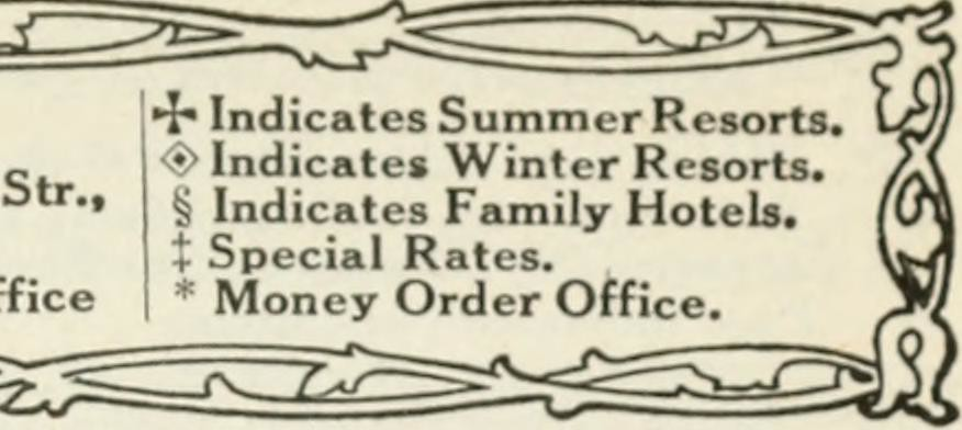 "Image from page 294 of ""The Official hotel red book and directory"" (1903)"