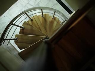 Helezon Merdiven TUNA