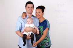 Tres meses con Pablo (Diego Rayaces) Tags: family love familia amor mama padres papa bebe