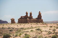 Goblin Valley State Park (hollidunn) Tags: utah desert moab goblinvalley