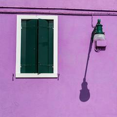 Violetto (Crazydogmurdock) Tags: porte venezia colori casette burano finestre