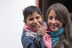 Abrazos (Pastorpflores) Tags: santacruz pablo bolivia patio grupo nio majo plataforma solidaria santacruzdelasierra plan3000 proyde pastorpflores