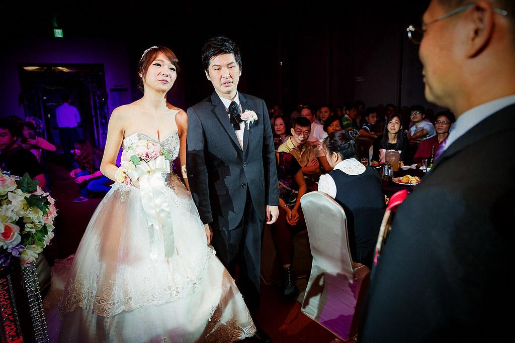 柏緯&書綾Wedding234