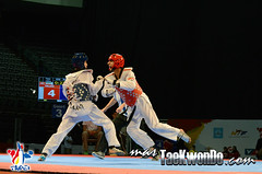 Qualification Tournament for 2014 Nanjing Youth Olympic Games, D 1