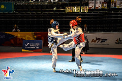 D-3, 10th WTF World Junior Taekwondo Championships