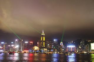 Fotoalbum Hong Kong