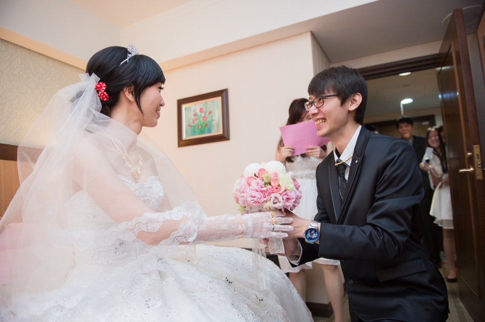 14696977167 e792614cd9 o [台南婚攝]E&J/長榮酒店