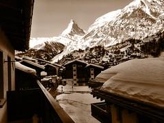 Zermatt!