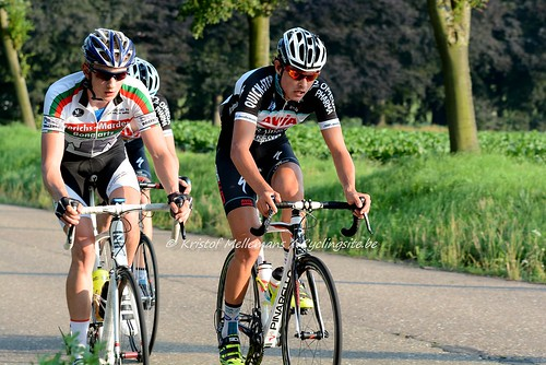 Mechelen-Bovelingen Juniors 105