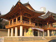 Bongeunsa (Danny Nordentoft) Tags: korea korean southkorea rok koreans eastasia republicofkorea southkoreans southkorean koreanpeninsula
