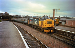37420 Inverness (Roddy26042) Tags: inverness class37 37420