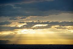 golD (niK10d) Tags: sunset clouds gold smoke hills firenze duomo spandauballet fa77mmf18limited pentaxk10d
