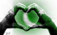 Pakistan  Love