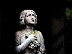 Victorino Dias (Márcio Vinícius Pinheiro) Tags: brazil minasgerais cemetery grave graveyard statue brasil gerais tomb mg tumba cemitério ouropreto túmulo estátua carmo jazigo nossasenhoradocarmo