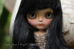 ♥ My little Anastasia