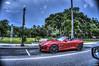 Jaguar F-Type S (dbubis) Tags: florida fl jaguar hdr bubis ftype dbphoto nex6