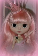 My Little Pinky Girl
