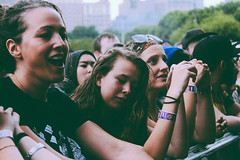 Crowd (-Desde 1989-) Tags: music chicago photography live crowd festivals concerts fans lollapalooza lolla desde1989