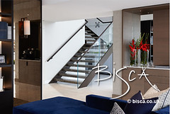 Bisca Staircase 3799 _02 (Bisca Bespoke Staircases) Tags: stair staircases bisca stonestaircase modernstaircase staircasedesign stgeorgeplc staircaseimages imagescopywritebiscastaircases richardmclane staircasemanufacturers biscastaircases wwwbiscacouk