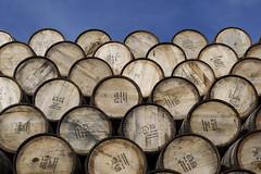 260814_21 (acwinfi) Tags: barrels whisky cooperage