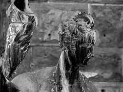 """Io sono nata da pura conchiglia"", diceva (Tu prova ad avere un mondo nel cuore...) Tags: blackandwhite bw italy sculpture art blancoynegro fountain monochrome statue monocromo florence blackwhite italia estate arte noiretblanc kunst brunnen fuente skulptur pb bn tuscany florencia firenze toscana colorless fontana fontaine statua fonte pretoebranco  monocromia italie biancoenero florenz toskana scultura colourless 2014 fontein  nocolor nocolour eme  ivangraziani   schwarzundweis firenzecanzonetriste blackwhitesummer canzonetriste"
