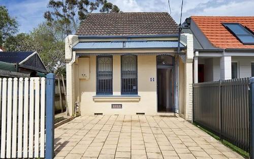 1 Charles Street, Redfern NSW