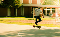 DSC_1594 (Keenan_Stockdale, NAU) Tags: arizona university skateboarding skating flagstaff skate northern nau