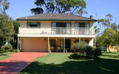 59 Collier Drive, Cudmirrah NSW