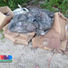 Marine trash - seventh month burnt offerings