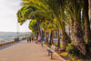 Late summer vibes in Cannes: from the Croisette to the Casino (faithieimages.com) Tags: city travel sunset sea summer france beach canon 50mm seaside europe cotedazur cannes casino wanderlust southernfrance mediterranea frenchriviera faithie portcanto canon6d roisette faithieimages faithieimagescom