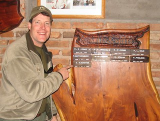 Argentina Dove Lodge 40