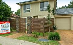 3 1 Warwick Street, Blackwall NSW