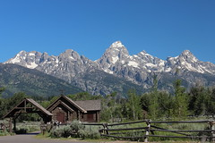 Chapel of the Transfiguration (jeffcurtis363) Tags: grandteton chapelofthetransfiguration jeffcurtis