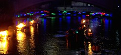 Basin Lighting 8.23.14 (Photo by John Nickerson)