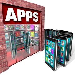 Apps Store - Mobile Smart Phones Buying Applications (fugenx_technology) Tags: new smart promotion mobile retail illustration advertising word marketing words store 3d graphics technology message phone graphic market sale text illustrated application advertisement communication business smartphone commercial software download buy merchandise network marketplace products programs product messages promotional purchase consumerism app phones containers telecom packages mobility communicate apps buying applications advertise telecommunications purchasing downloading smartphones