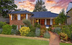 4 Sunset Place, North Rocks NSW