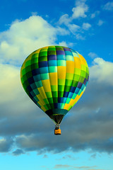 Checkered Balloon (http://fineartamerica.com/profiles/robert-bales.ht) Tags: blue red arizona orange southwest sport yellow clouds wow balloons spectacular colorful basket superb aircraft awesome scenic peaceful flame transportation airship gondola sensational recreation inspirational hotairballoons ballooning magnificent striped propane yuma inflate haybales stupendous iphone greetingcards airships balloonflight balloonaircraft canonshooter thermalairships hotairballoonphotography robertbales westwetlandpark ballooncolrivercrossing2013 coloradorivercrossing
