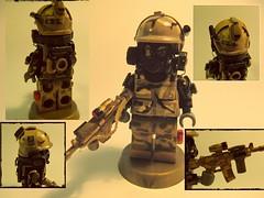 LEGO SPECIAL FORCES SOLDIER GROM (plociuu) Tags: call lego military duty honor polska delta figure soldiers ghosts custom sas m4 forces grom tobie minifigure sia armia brickarms brickforge walczca spiecial minifigcat ojczyzno