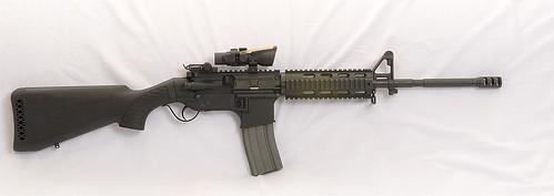 Blackstar Arms