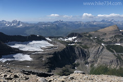 "Swiftcurrent Glacier Basin • <a style=""font-size:0.8em;"" href=""http://www.flickr.com/photos/63501323@N07/15105719875/"" target=""_blank"">View on Flickr</a>"