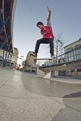... (d-kings) Tags: chile canon eos skateboarding flip skate skateboard backside 8mm sk8 mov rancagua 2014 f35 tailslide strobist 40d rokinon choconiosphotos fotosdechoconio yn460 yongnuo460 dkingsphoto movskateboardingmagazine sebastincastro