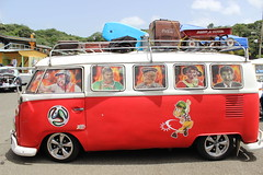 VW VAN IN PUERTO RICO 2014 (EDWIN RODRIGUEZ 2013) Tags: vw puertorico yankees newyorkyankees yauco yankeesstadium puentedelasamericas newyorkfiredepartment volky volkyland unioversalstudios sansebastianpuertorico