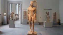 New York Kouros