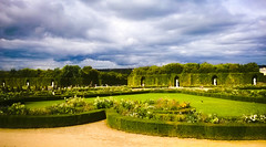 Gardens of the Palace of Versailles (hobbitbrain) Tags: france royal palace versailles châteaudeversailles
