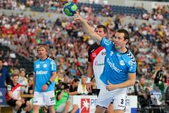 "Tag des Handballs Team Buschi vs. Team Kretzsche 06.09.2014 048.jpg • <a style=""font-size:0.8em;"" href=""http://www.flickr.com/photos/64442770@N03/15146573686/"" target=""_blank"">View on Flickr</a>"