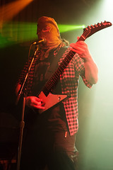 Ghoul (Josh Joyce) Tags: metal concert thrash ghoul doubledoor dissector splatterthrash lastfm:event=3895324