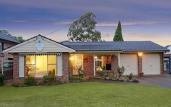 186 Purchase Road, Cherrybrook NSW