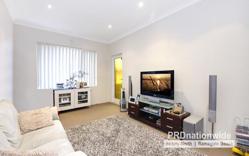 5/18 Monomeeth St, Bexley NSW 2207