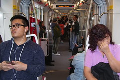 TTC Flexity Interior_1784 (Bobolink) Tags: toronto ontario ttc streetcar flexcity