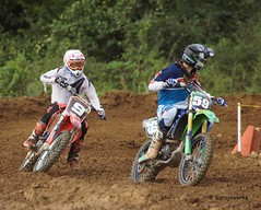 Oklahoma State Motocross Race (Garagewerks) Tags: oklahoma sport race track all state bigma sony sigma dirt motorcycle motocross mx 50500mm f4563 slta77v